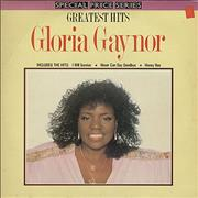 Click here for more info about 'Gloria Gaynor - Greatest Hits'