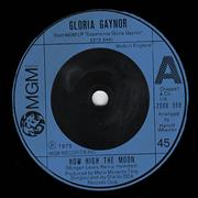 Click here for more info about 'Gloria Gaynor - How High The Moon'