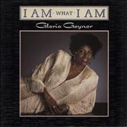 Click here for more info about 'Gloria Gaynor - I Am What I Am + Picture Sleeve'