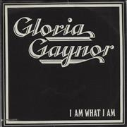 Click here for more info about 'Gloria Gaynor - I Am What I Am'