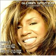 Click here for more info about 'Gloria Gaynor - I Never Knew'