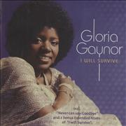 Click here for more info about 'Gloria Gaynor - I Will Survive'