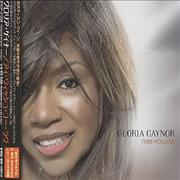 Click here for more info about 'Gloria Gaynor - I Wish You Love'