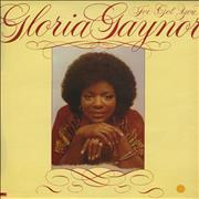 Click here for more info about 'Gloria Gaynor - I've Got You'