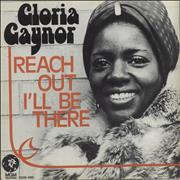 Click here for more info about 'Gloria Gaynor - Reach Out I'll Be There'