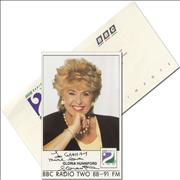 Click here for more info about 'Gloria Hunniford - Signed Photograph'