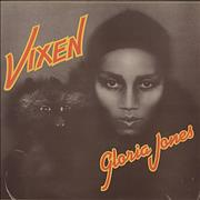 Click here for more info about 'Gloria Jones - Vixen'