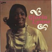 Click here for more info about 'Gloria Lynne'