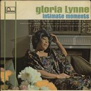 Click here for more info about 'Gloria Lynne - Intimate Moments'