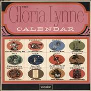 Click here for more info about 'The Gloria Lynne Calendar'