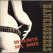Click here for more info about 'Glorious Bankrobbers - Dynamite Sex Doze'