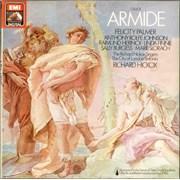 Christoph Willibald Gluck Armide UK 3-LP vinyl set