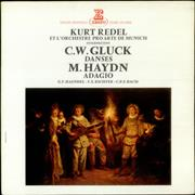 Click here for more info about 'Christoph Willibald Gluck - Danses / Adagio'