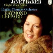 Click here for more info about 'Christoph Willibald Gluck - Janet Baker sings Gluck Arias'