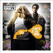 Click here for more info about 'Gnarls Barkley - A Trip To St. Elsewhere'