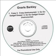 Click here for more info about 'Gnarls Barkley - Crazy'