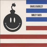Click here for more info about 'Gnarls Barkley - Smiley Faces'