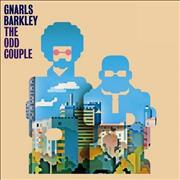 Click here for more info about 'Gnarls Barkley - The Odd Couple'