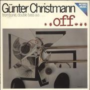 Click here for more info about 'Günter Christmann - ..Off...'