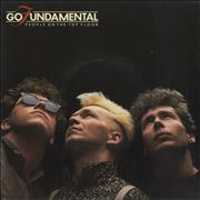 Click here for more info about 'Go Fundamental - People On The Top Floor'
