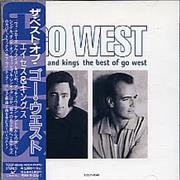 Click here for more info about 'Go West - Aces & Kings - The Best Of'