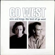 Click here for more info about 'Go West - Aces And Kings - The Best Of Go West'
