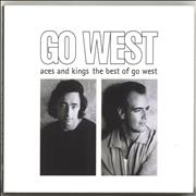 Click here for more info about 'Go West - Aces And Kings The Best Of Go West'