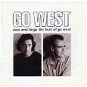 Click here for more info about 'Go West - Aces And Kings/the Best Of'