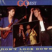 Click here for more info about 'Go West - Don't Look Down - Double Pack'