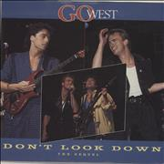 Click here for more info about 'Go West - Don't Look Down - The Sequel'