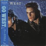 Click here for more info about 'Go West - Go West'