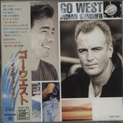 Click here for more info about 'Go West - Indian Summer'