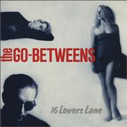Click here for more info about 'Go-Betweens - 16 Lovers Lane - EX'