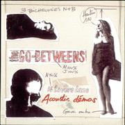 Click here for more info about 'Go-Betweens - Acoustic Demos'