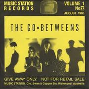 Click here for more info about 'Go-Betweens - Apology Accepted'