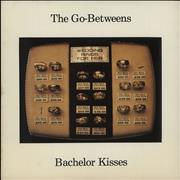 Click here for more info about 'Go-Betweens - Bachelor Kisses'