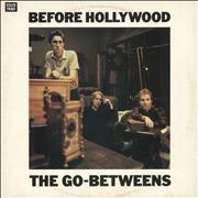 Click here for more info about 'Go-Betweens - Before Hollywood'