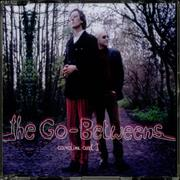Click here for more info about 'Go-Betweens - Caroline & I'