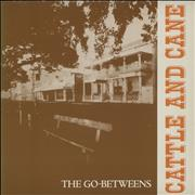 Click here for more info about 'Go-Betweens - Cattle And Cane'