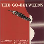 Click here for more info about 'Go-Betweens - Hammer The Hammer'