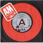 Click here for more info about 'Go-Go's - Automatic'