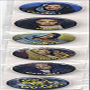 Click here for more info about 'Go-Go's - God Bless The Go-Gos - 6 Badges'
