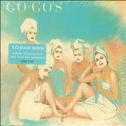 Click here for more info about 'Go-Go's - Beauty And The Beat - Deluxe Edition - Sealed'