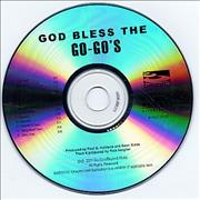 Click here for more info about 'Go-Go's - God Bless The Go-Go's'