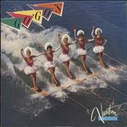Click here for more info about 'Go-Go's - Vacation - Sealed'