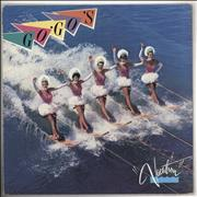 Click here for more info about 'Go-Go's - Vacation'