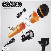 Click here for more info about 'Go:Audio - The Woodchuck EP'