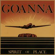 Click here for more info about 'Goanna - Spirit Of Place'