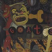 Click here for more info about 'Goats - Tricks Of The Shade'
