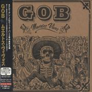 Click here for more info about 'Gob - Muertos Vivos'